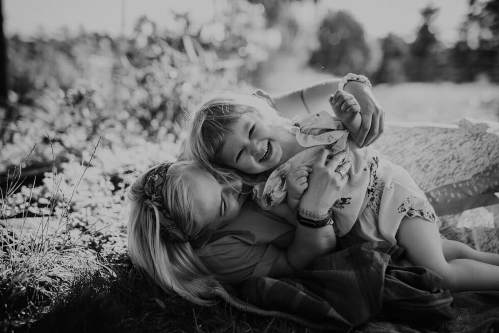 fotograf rodzinny radosc
