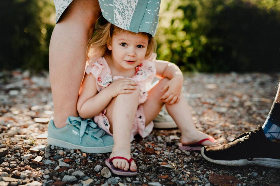 fotograf rodzinny plener