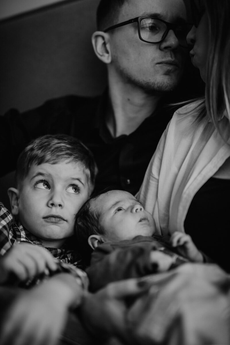 fotografia lifestylowa rodzinna