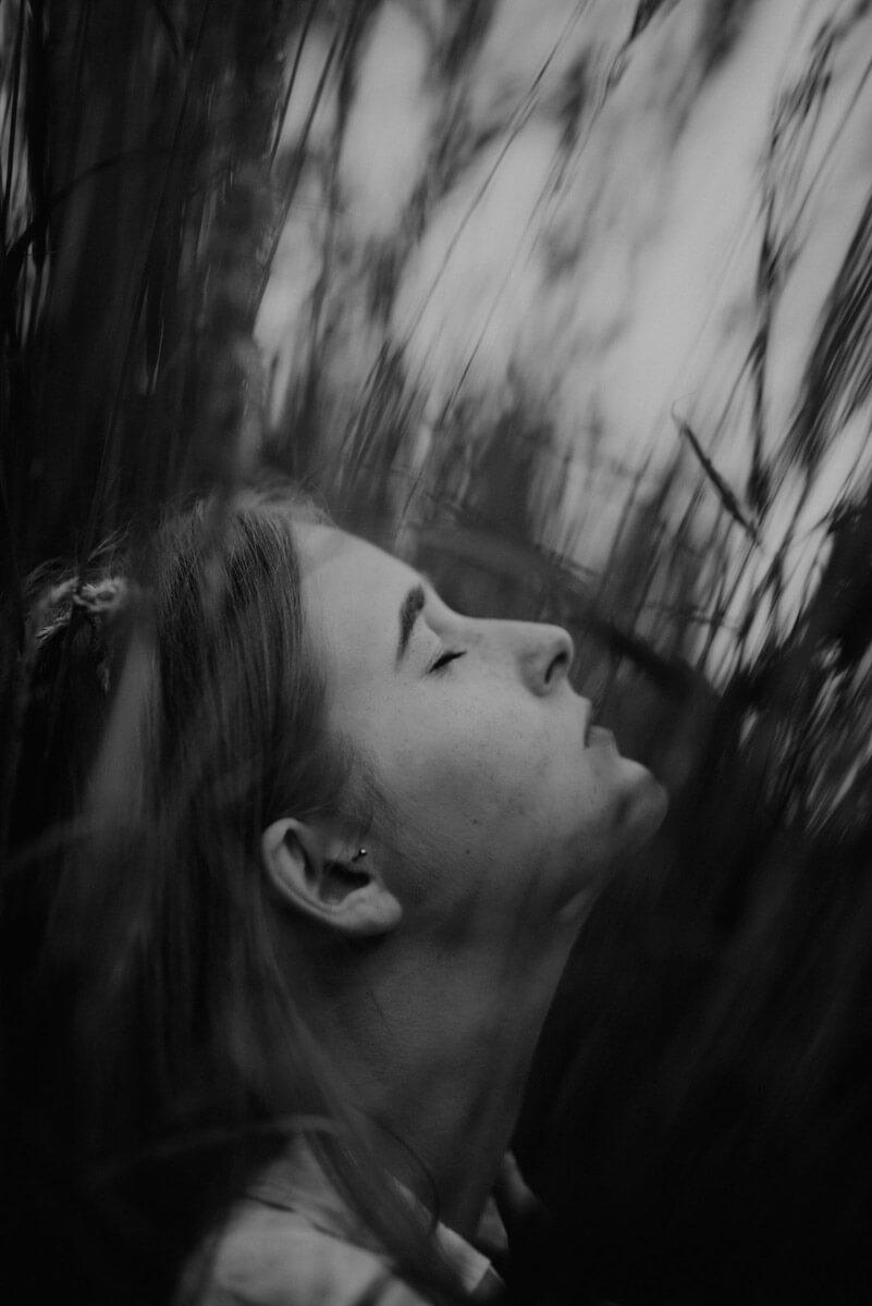 kobieca fotografia portretowa